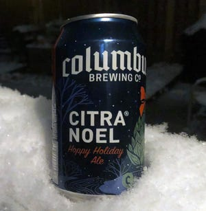 Citra Noel from Columbus Brewing Company