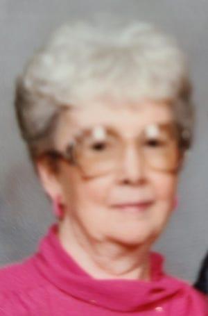 Leola Webb