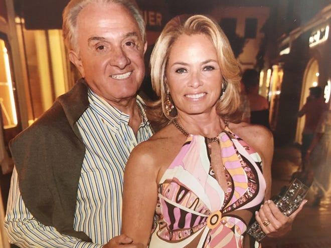John and Jana Scarpa