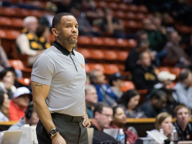 University of the Pacific men's basketball coach Damon Stoudamire and his team can get back to work now that the Tigers are off of COVID-19 quarantine.