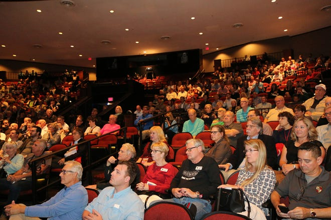 The 11th annual Saint Augustine Film Festival will show 129 films online from Jan. 14 to 24. The in-person festival was scheduled for Jan. 14 to 17, but was made virtual because of the COVID-19 pandemic.