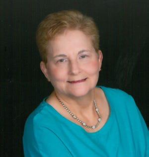 Louise Finney