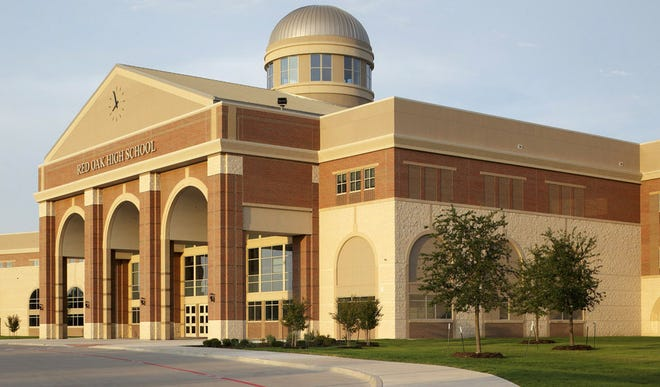 The Red Oak High School boys' basketball program has suspended all activities because of positive COVID-19 tests and close contacts. Varsity games are expected to resume on Dec. 28, in time for the start of District 14-5A play.