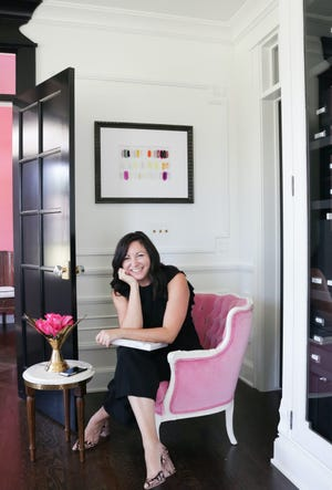 Kelle Dame of Kelle Dame Interiors has received many requests for cleaner, calmer interiors.