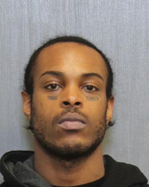 Brandon Young, 26, was charged with first-degree murder in the April 12, 2020, deadly shooting of Juwan Radley, 26, in North Nashville.