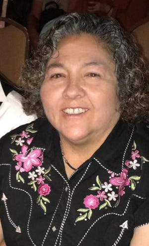 Gloria Garza, an educational assistant at Mesilla Elementary School, passed away on Wednesday, Dec. 16, 2020 from complications related to COVID-19, according to a press release from Las Cruces Public Schools.