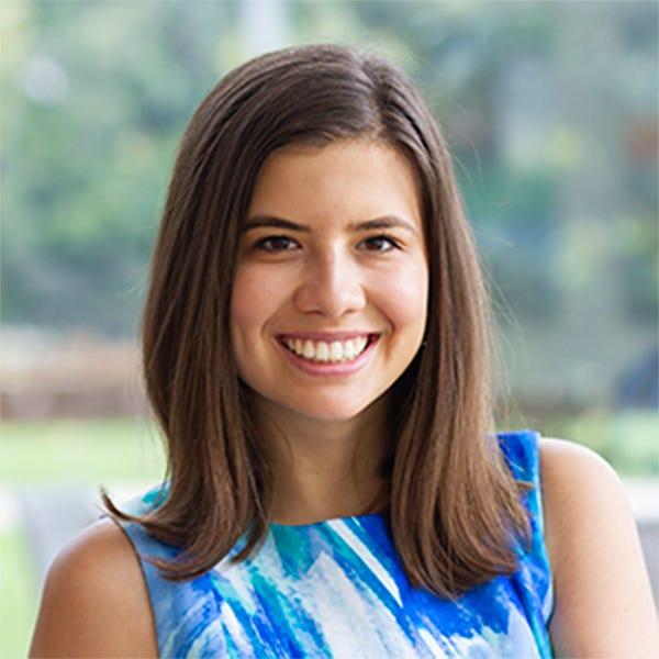 Carla Ramazan