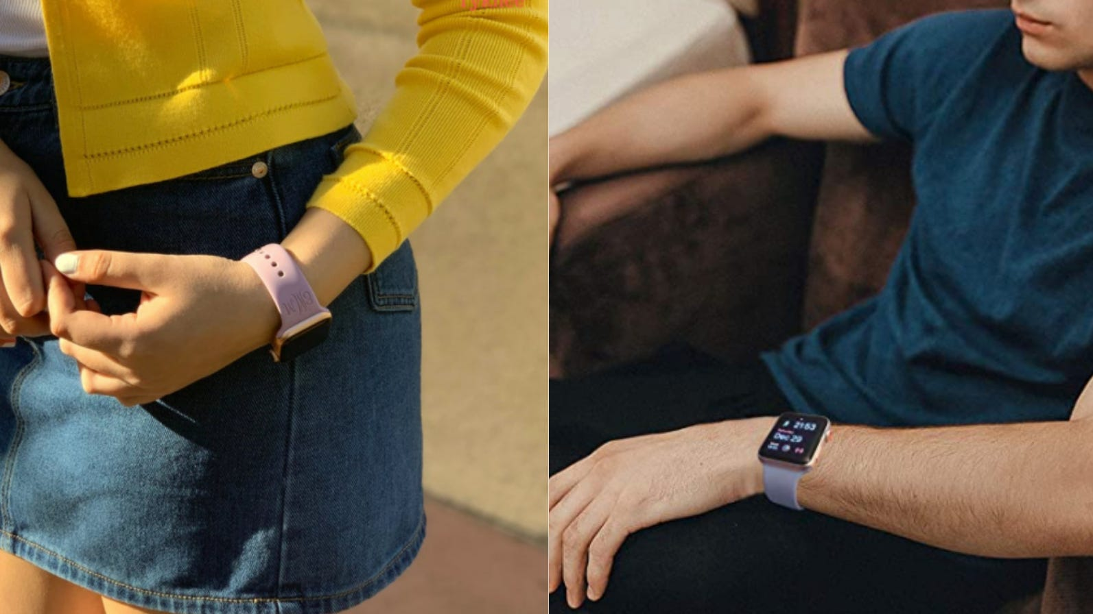 15 Bestselling Bands To Buy For Your Apple Watch
