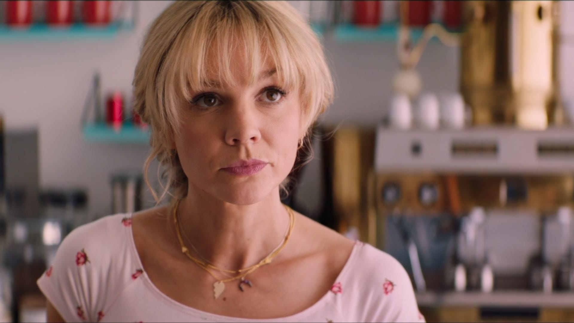 Carey Mulligan is ready to shock you with 'Promising Young Woman'