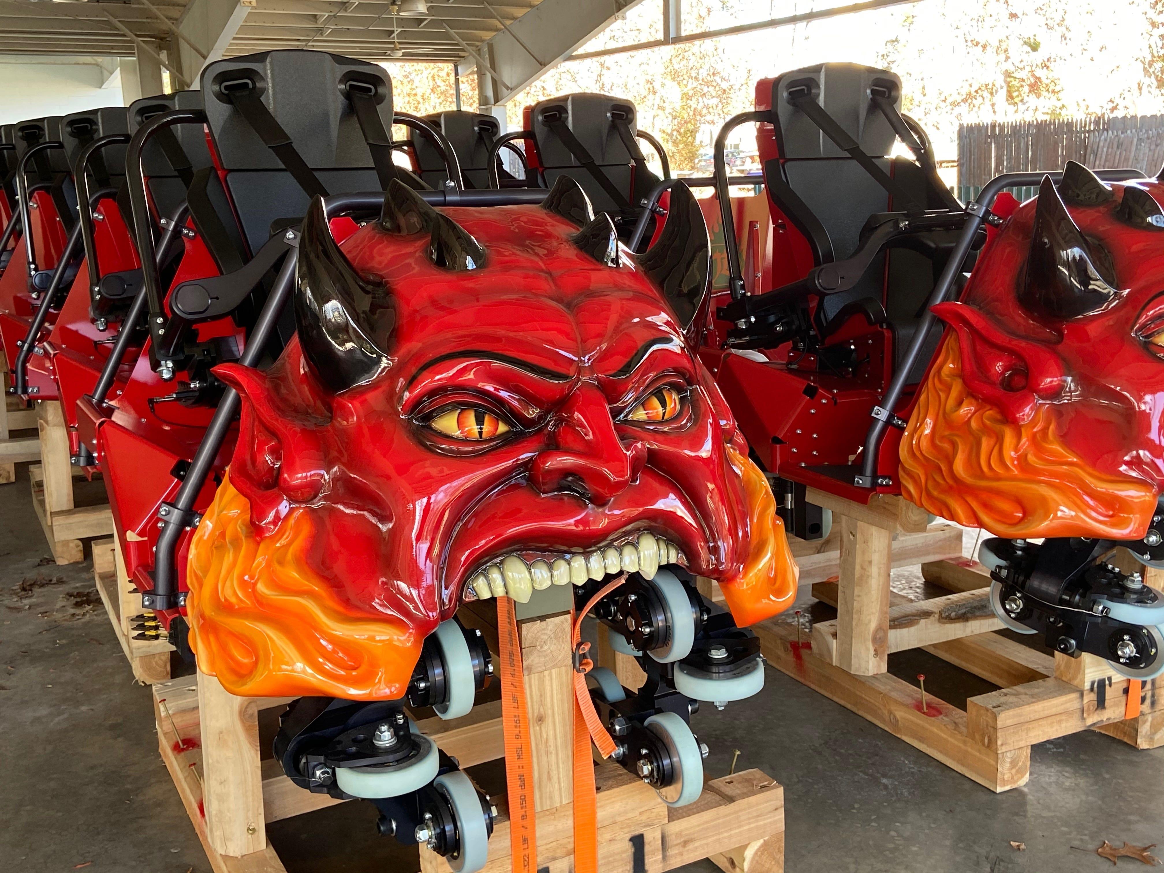 Universal Orlando Seaworld More Anticipating 2021 Roller Coasters