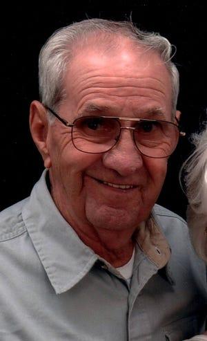 Dick Eugene Cannon