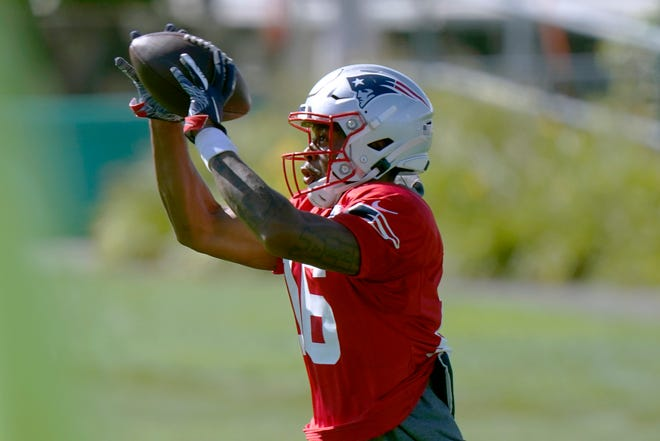 On the bright side, Jakobi Meyers has shown he has the talent to be a capable starting wide receiver in the NFL. Since Week 7, Meyers has 41 receptions for 498 yards.