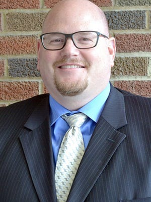 Wes Shipley has been hired to a five-year contract as the Ellwood City Area School District's superintendent.