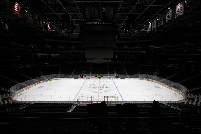 The National Hockey League and players reached a tentative deal Friday to hold a season in 2021.