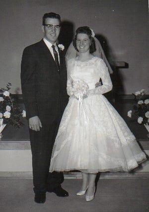 Allen & Doris (Dillinger) Quenzer