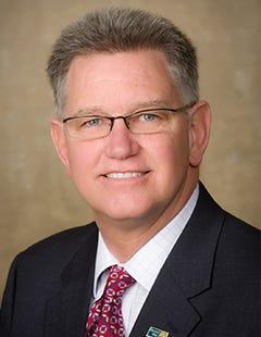 John Kelker, United Way of Central Illinois