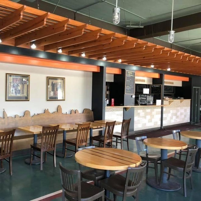 Giminetti Baking Co. owners will temporarily close the bakery's café and bread shop in Walnut Hills beginning on Christmas Eve to revamp them.