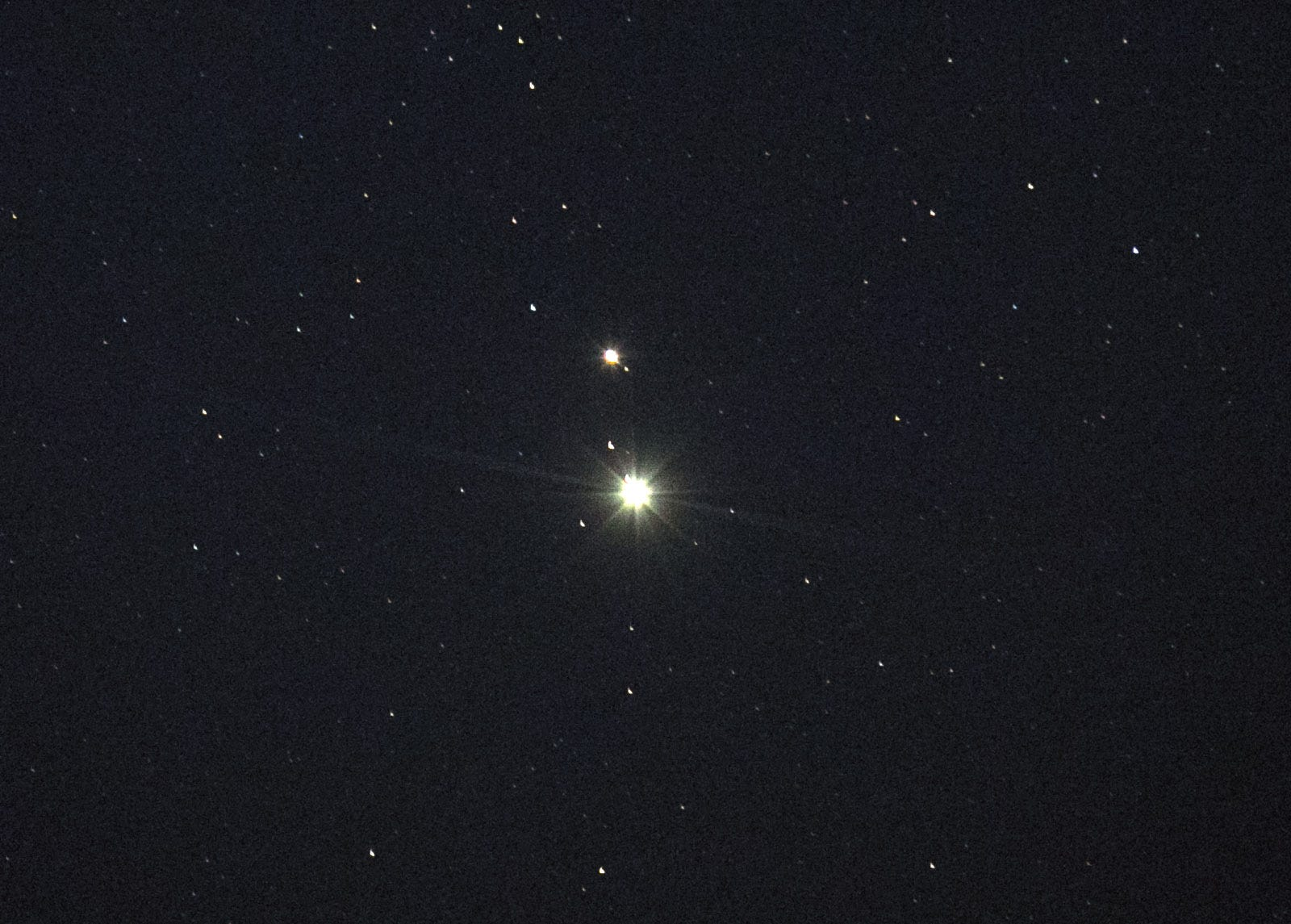 How to see the star of Bethlehem over Arizona in 2020