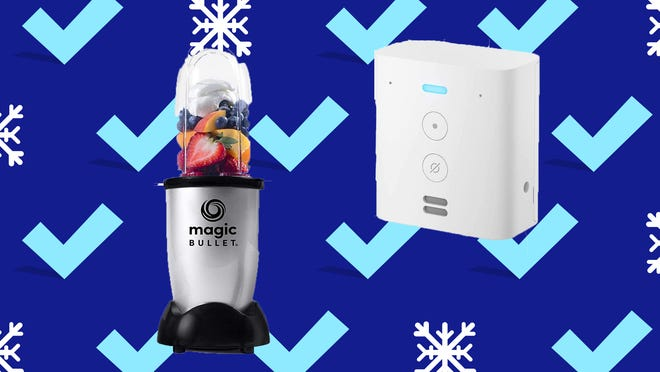 Christmas is closing in, but the deals are just getting started.