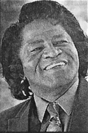 James Brown, an internationally famous entertainer who called Augusta his home, died on Christmas Day 2006.