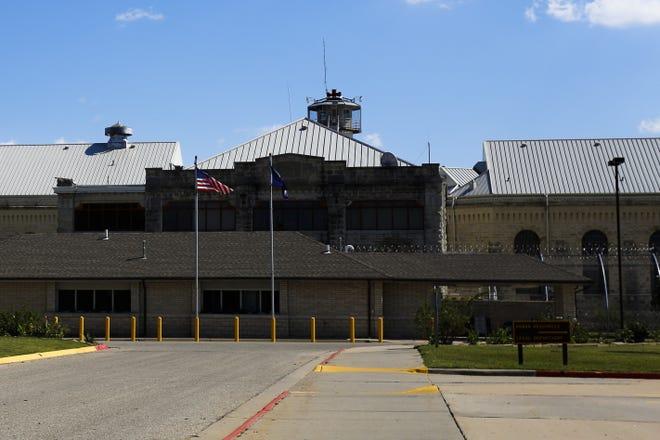 Hutchinson Correctional Facility Central Unit