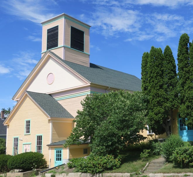 Sanctuary Arts, an arts collaborative located in a former church in Eliot, has established a new non-profit Sanctuary Arts Connects to raise funds for and award scholarships to its arts classes.
