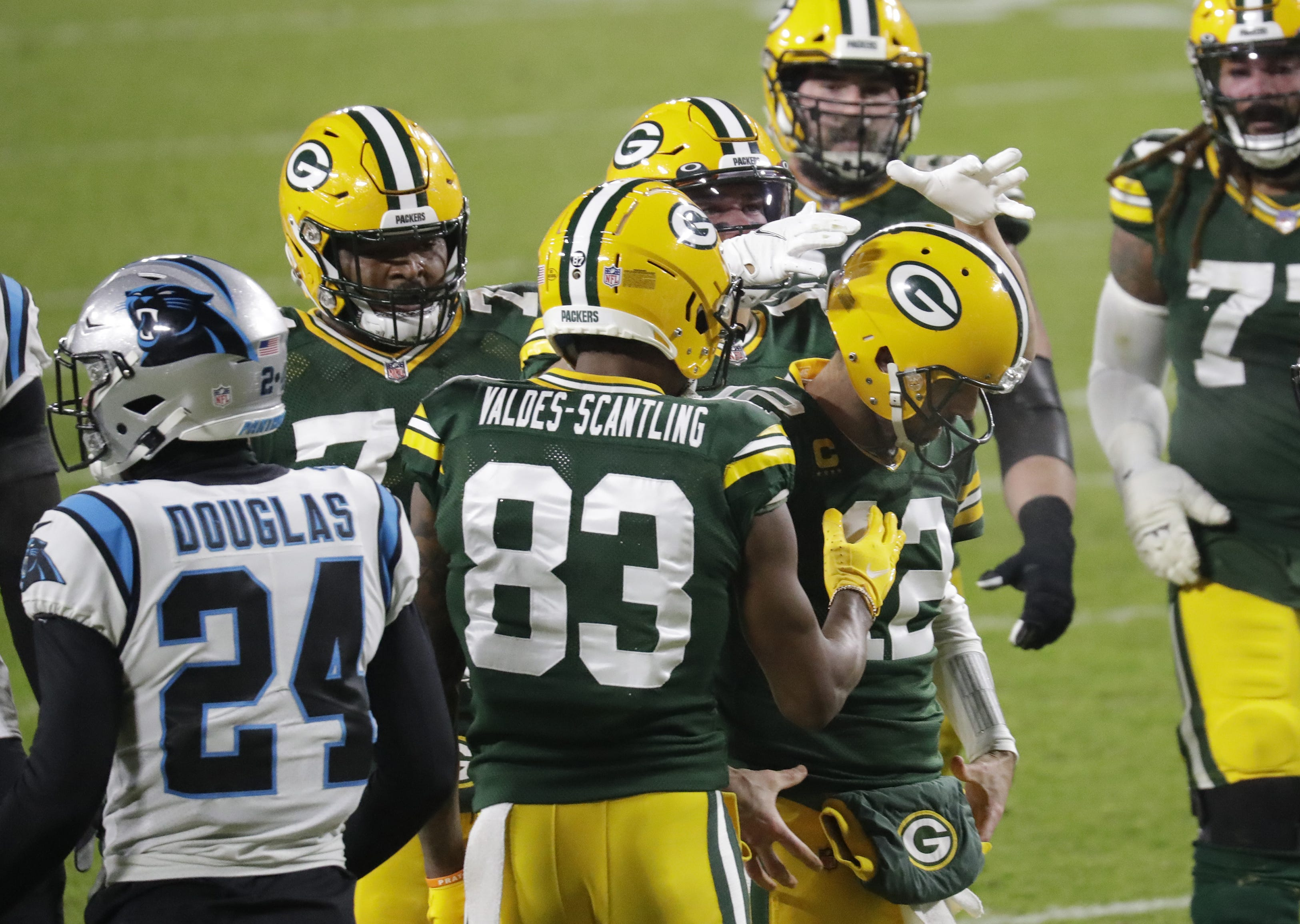 Green Bay Packers Talking Tiebreakers And What Gets The Top Seed