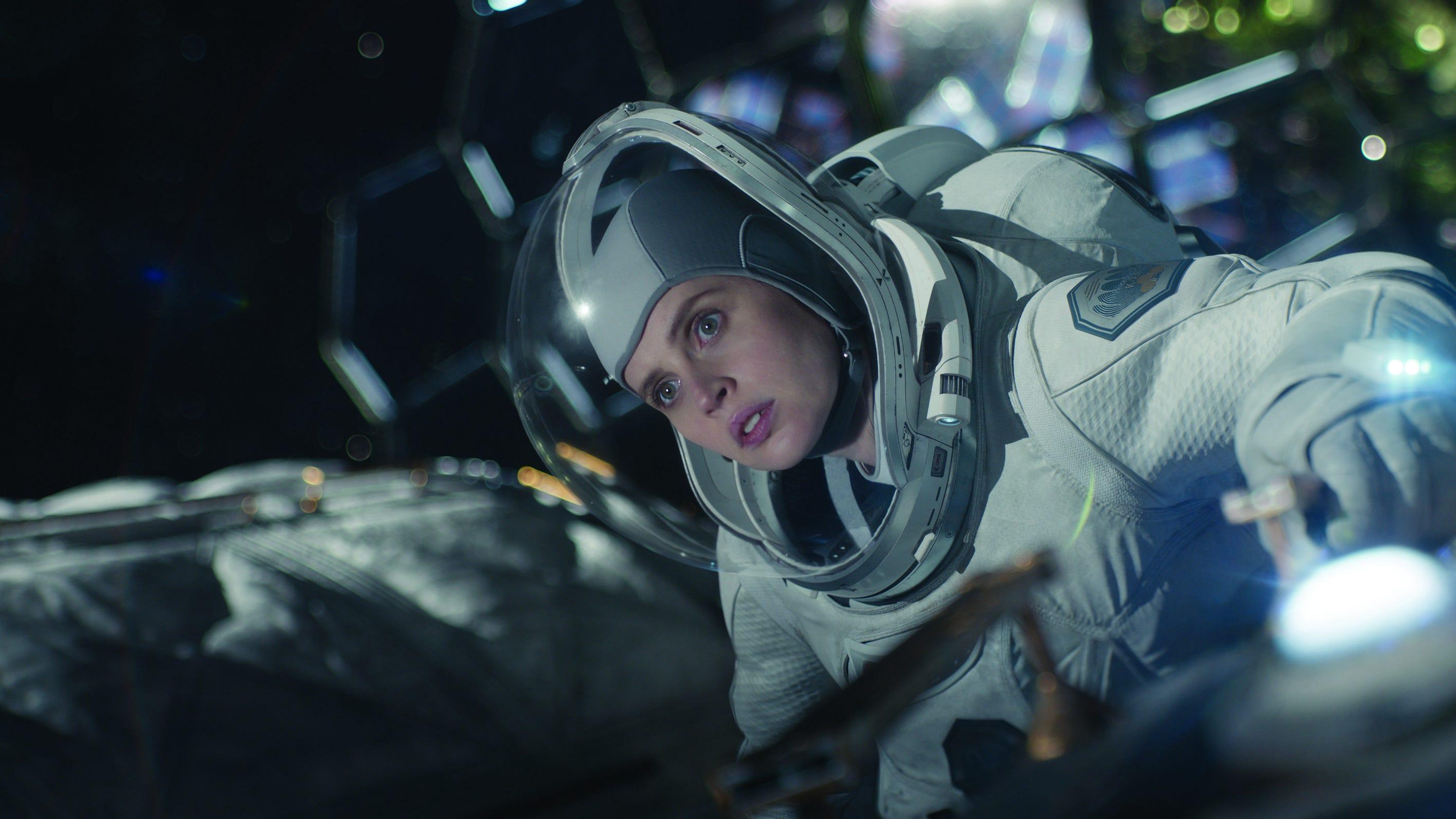 The Midnight Sky': George Clooney's Netflix film resonates amid COVID