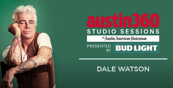 Austin360 Studio Sessions: Episode 50 Dale Watson