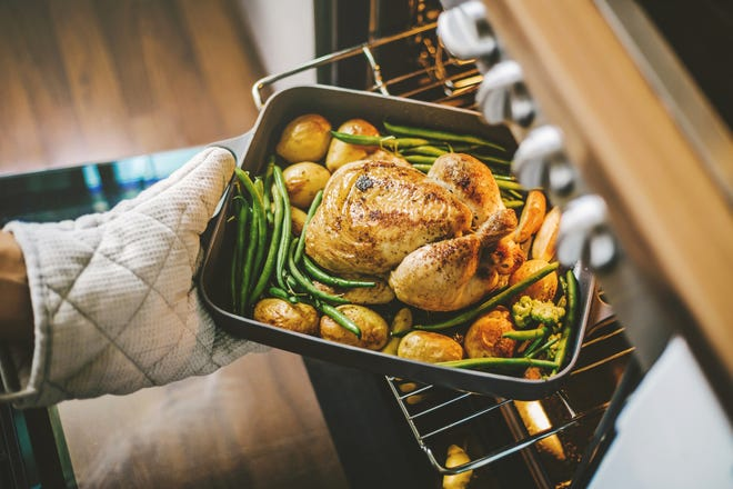 The holidays are a time to celebrate, but they also present unique kitchen safety risks.