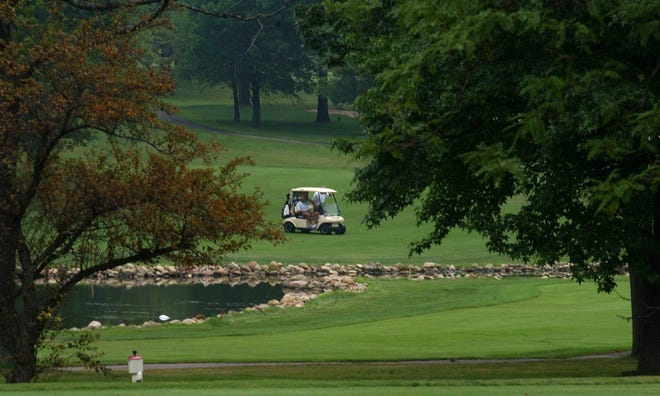 Founded in 1920, Rosemont Country Club in Fairlawn shut down in 2020 in what should have been its centennial celebration.