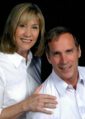John and Joy Jentes