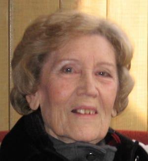 Mrs. Dell M. Johnston