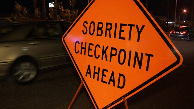 Fort Polk has announced  Sobriety Checkpoints ahead of the holidays.