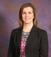 Andrea Zdaniewski has been nominated to serve as president of the Erie Airport Authority Board of Directors.