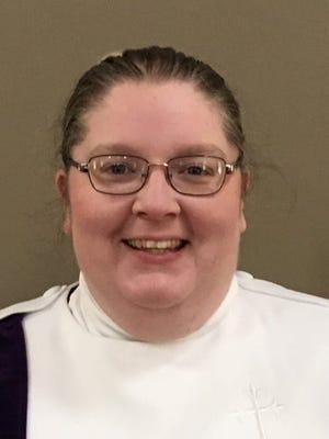 Rev. Jessica L. Merrill