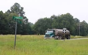 Four young women died on Tuesday, Aug. 18 on NC 903 near Church Road just south of La Grange.