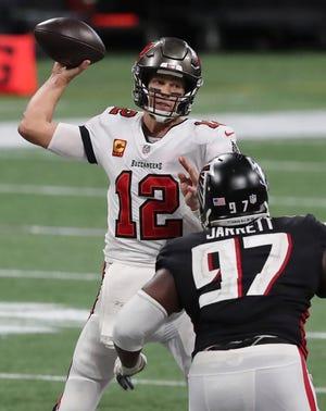 Atlanta Falcons Vs Tampa Bay Buccaneers Picks Predictions Week 17