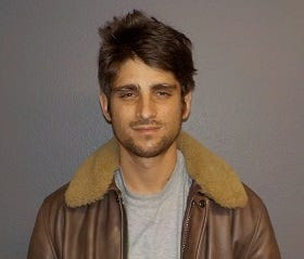 Dylan Donahue, 27, is accused of breaking into a Cohasset home.