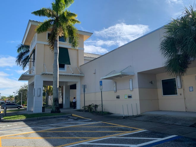 The Palm Beach County Library System's Wellington branch closes at 5 p.m. Dec. 31 for a $4.2 million renovation.