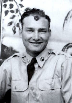 Sgt. Billy Very Rodgers of Panama, Okla. has been accounted for the U.S. Department of Defense after being killed in action in 1950.