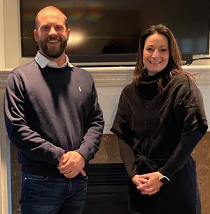 Realtors Jamie Knight and Kizzie Culbert join Historical Society Advisory Council and will direct 2021 membership drive.