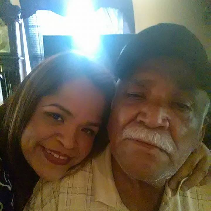 Jose Angel Rosas, 73, was hospitalized with COVID-19 shortly after arriving in Laredo, Texas, from the Seneca Foods migrant camp in Gillett. His daughter, Luciana Diaz, with whom he stayed a couple of days, also had to be hospitalized because of the disease. She recovered. He didn't.