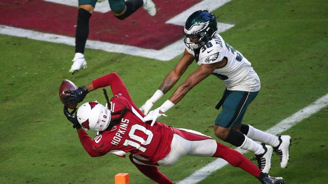 Cardinals Kyler Murray Named Offensive Player Of The Week Angular 8+ youtube player can auto resize with container, and full controll with youtube iframe player api support ssr with preview image. cardinals kyler murray named offensive