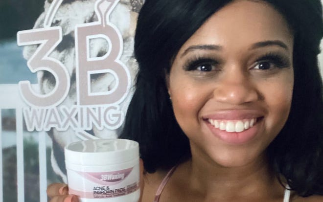 Beka Hussong owns 3B Waxing in Orange County, California. She completed her training in the aesthetics program at the East Valley Institute of Technology (EVIT).