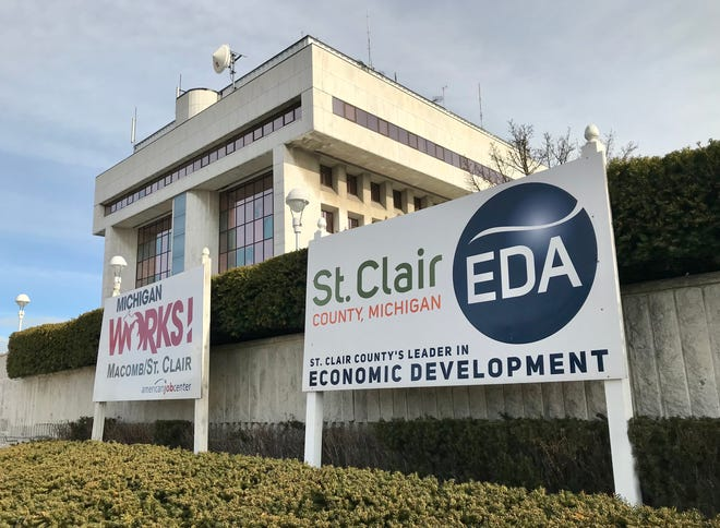 The Economic Development Alliance of St. Clair County will host informational meetings on a $15,000 grant opportunity for small businesses on Thursday.