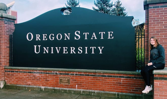 Oregon State University announced on Tuesday that it will require COVID-19 vaccinations this fall for all students and employees who learn or work on-campus.