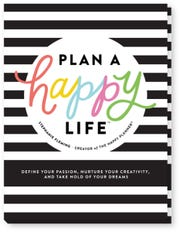 """""""Plan A Happy Life"""" by Stephanie Fleming"""