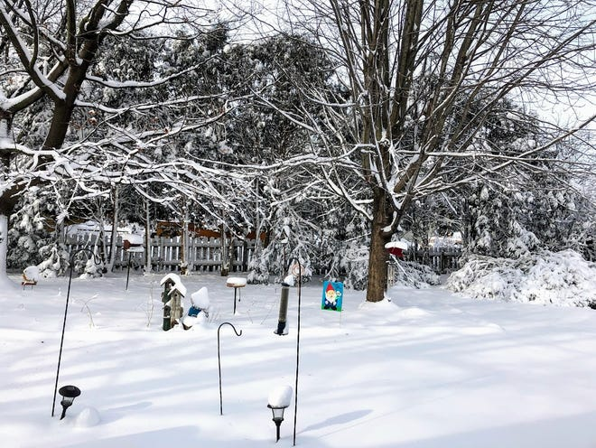 For those who live in the northern part of the US, snow and Christmas go together says author Jerry Apps.