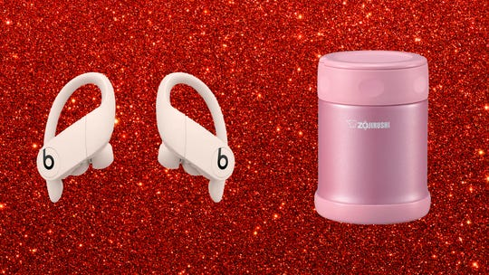 Deck the halls with lots of cool stuff (and big savings), thanks to Amazon.